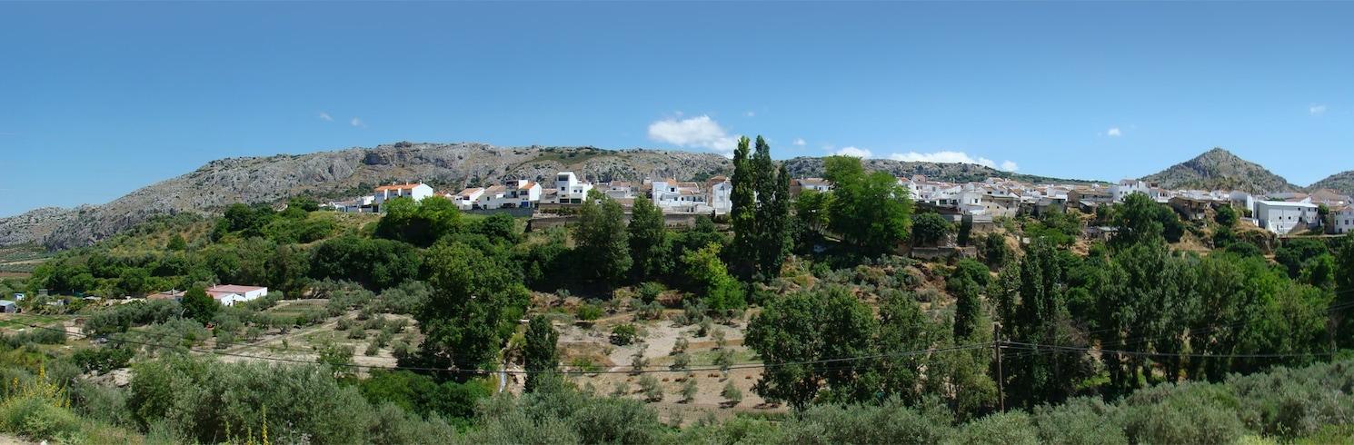 Куэвас-дель-Бесерро, Испания
