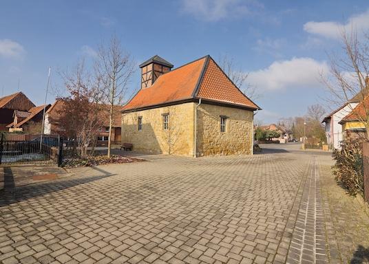 Ilsede, Německo