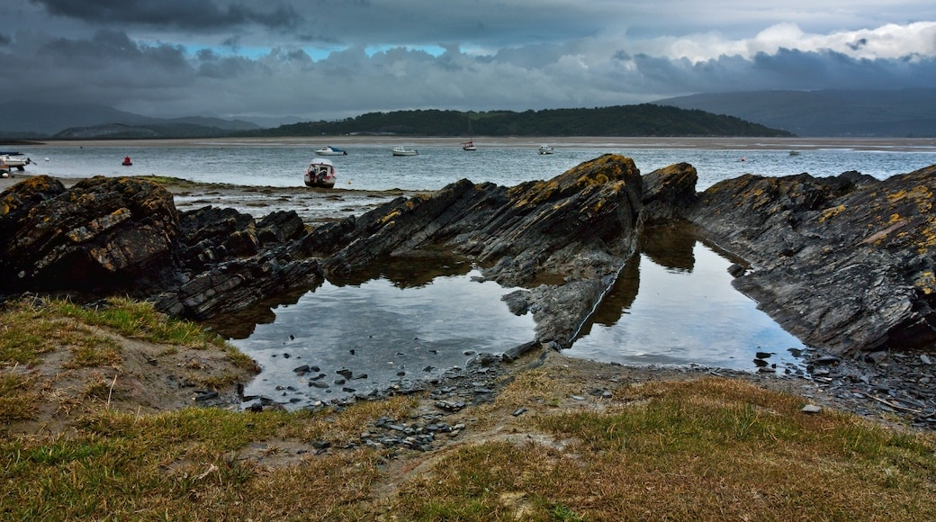 """Photo """"Borth-y-Gest"""" by Paul Lakin (CC BY) / Cropped from original"""