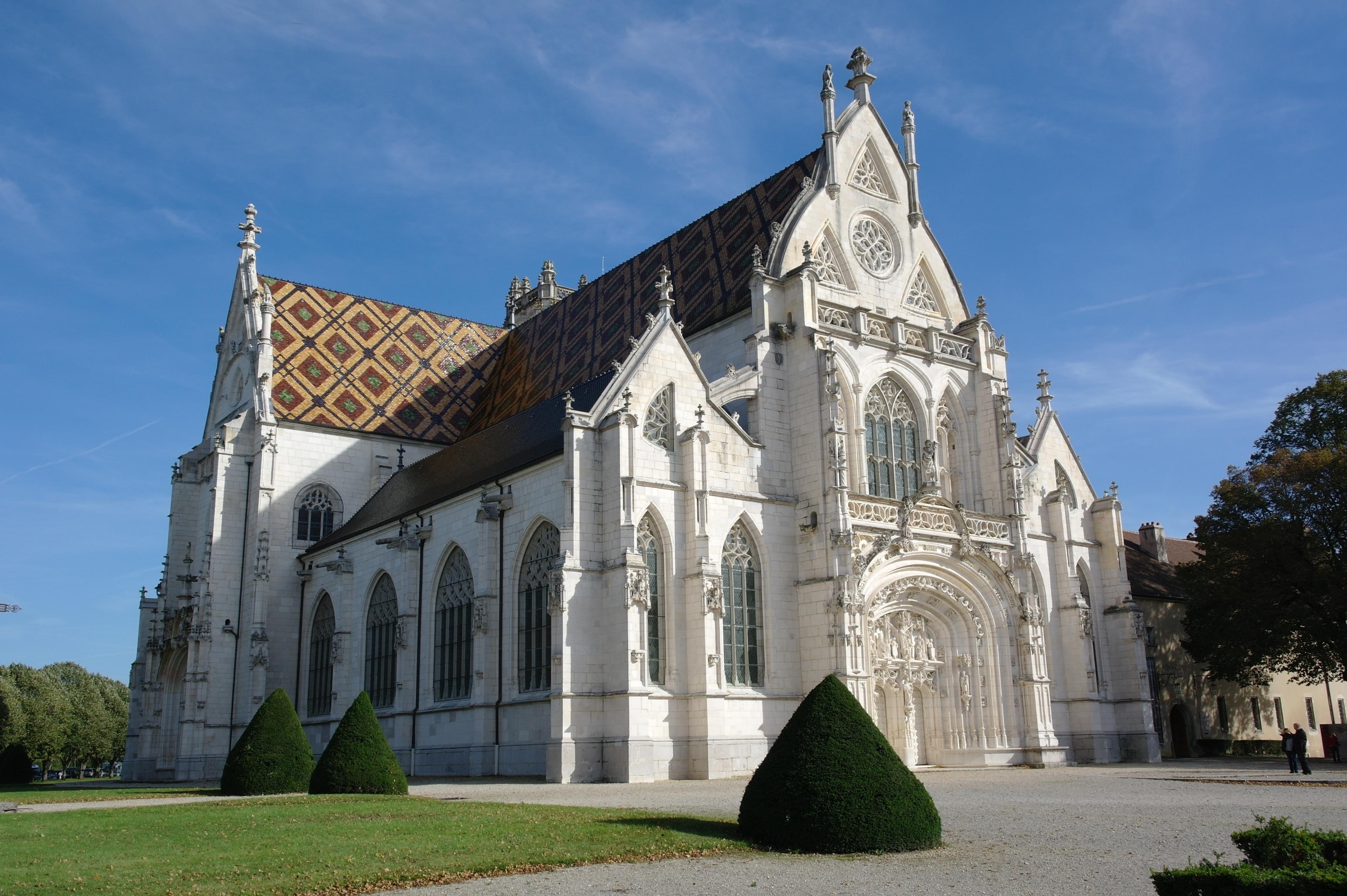 Bourg-en-Bresse, Ain, France