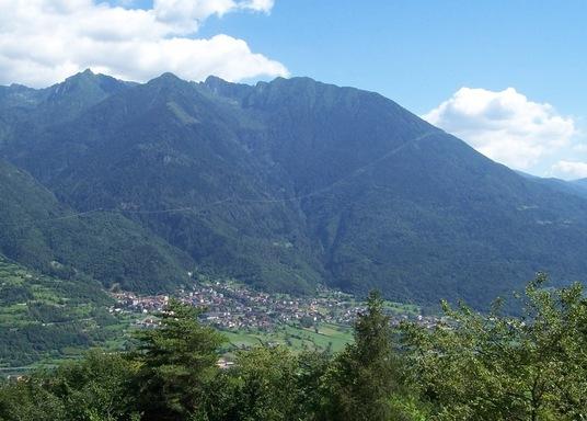 Niardo, Italia