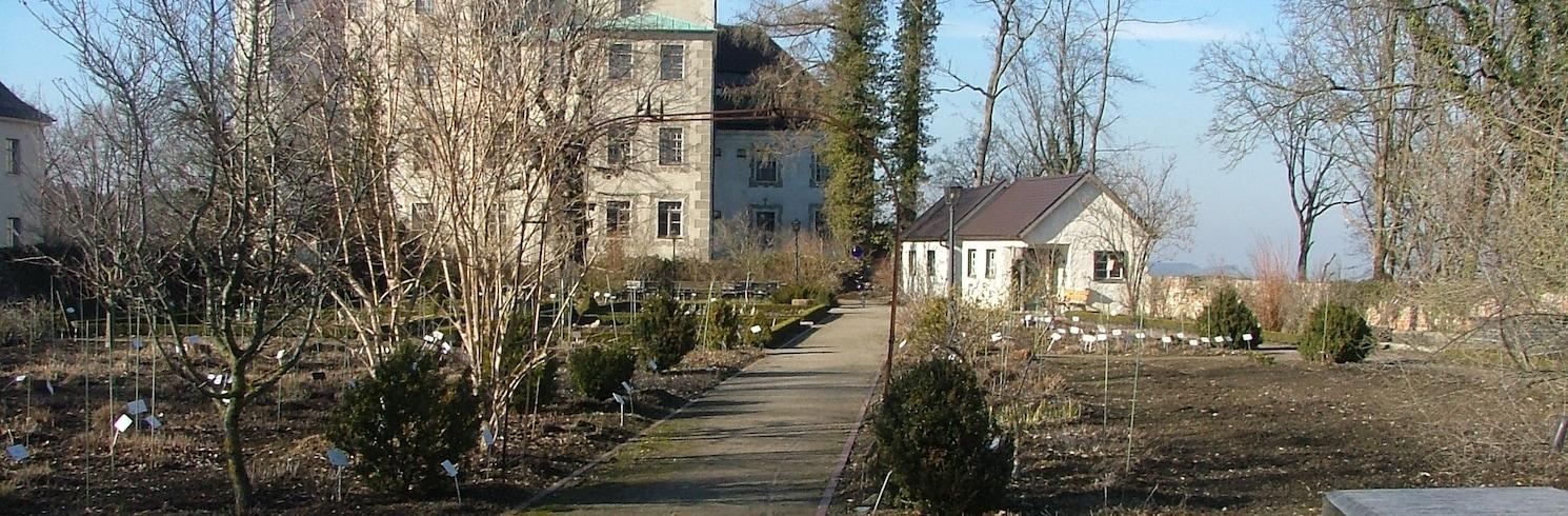 Grönenbach, Allemagne