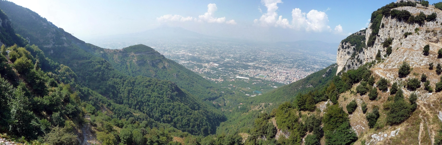 Sant'Egidio del Monte Albino, Italy