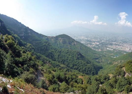 Sant'Egidio del Monte Albino, Italija