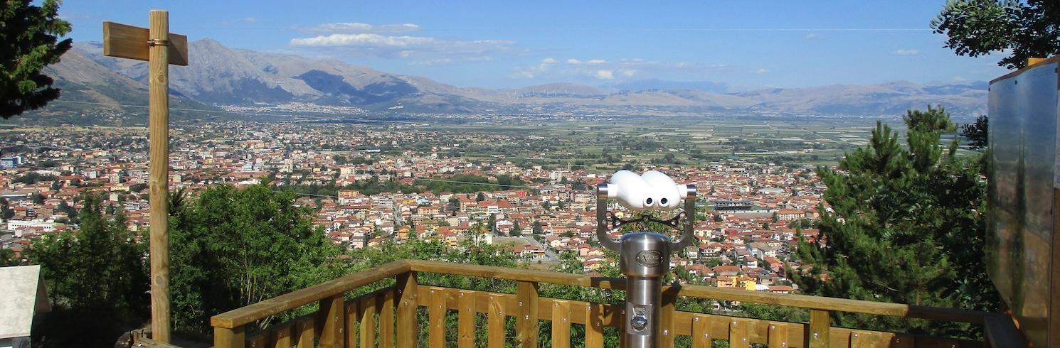 Avezzano, Itaalia