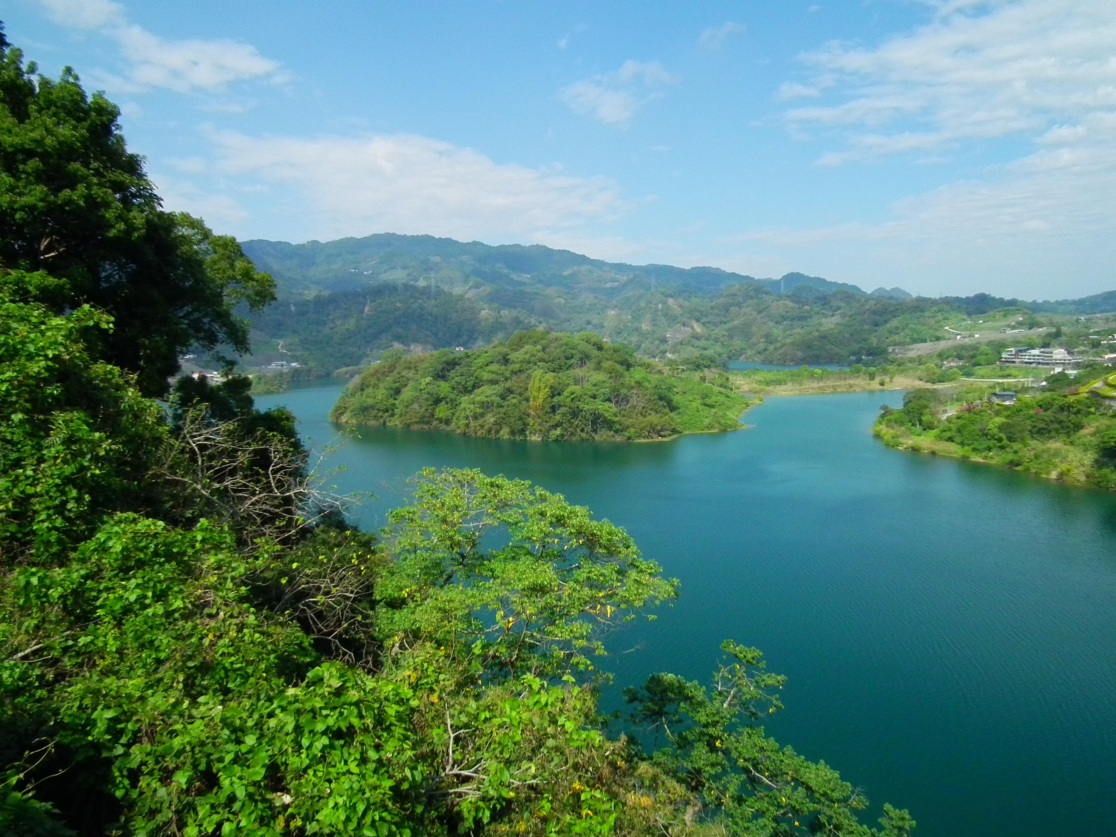 Zhuolan, Taiwan