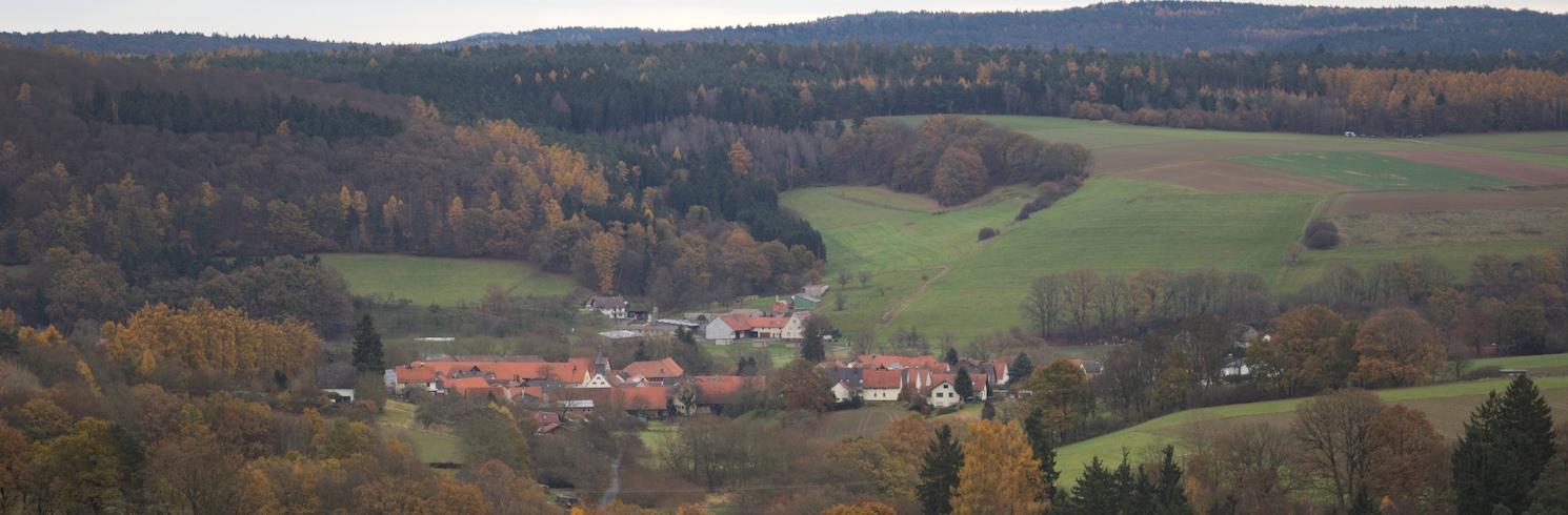 Schlitz, Duitsland