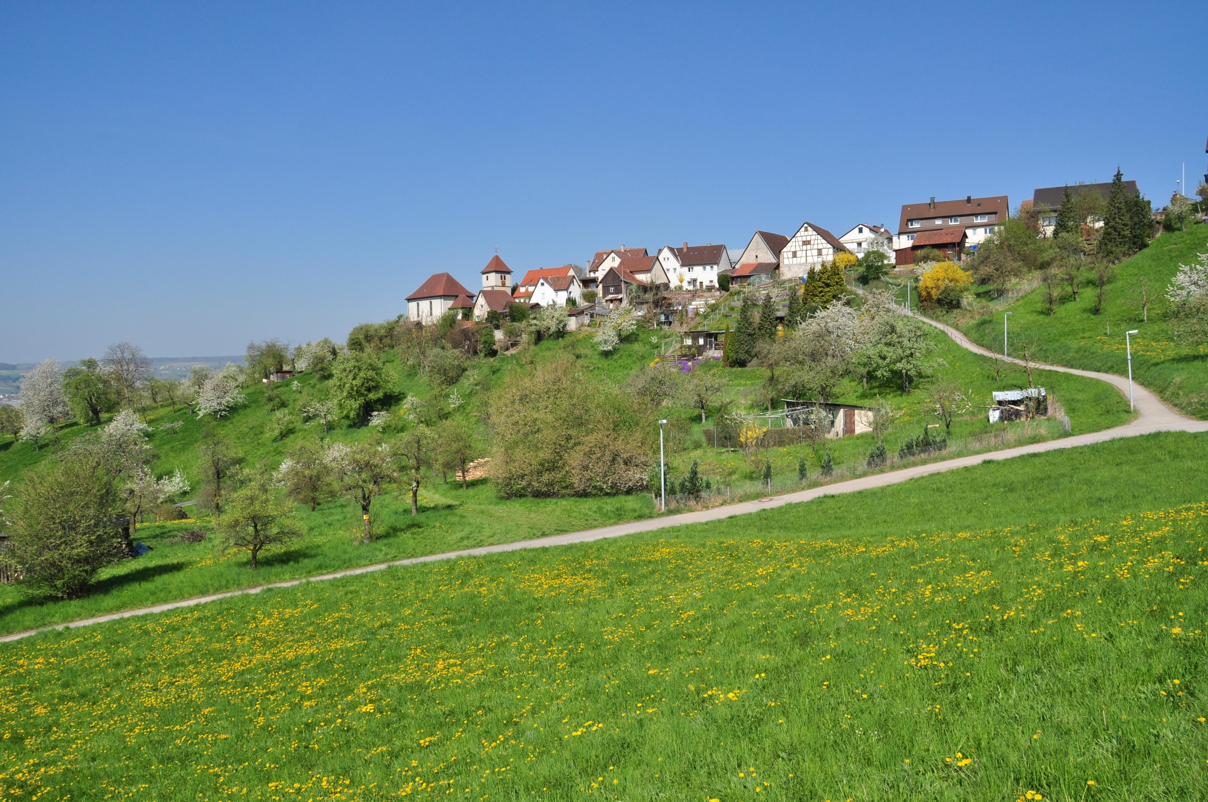 Böblingen District, Baden-Württemberg, Germany