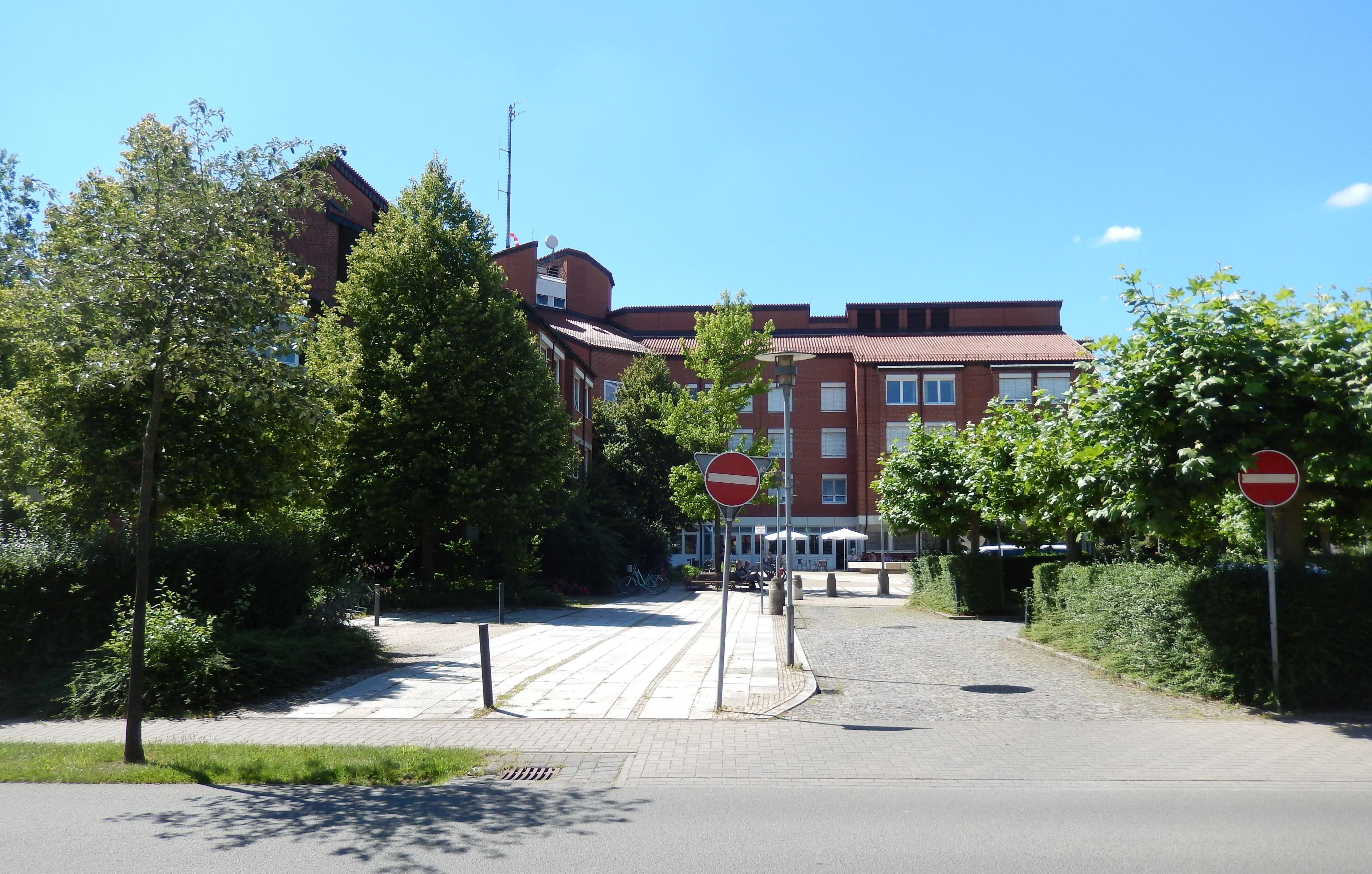 Diepholz, Dolna Saksonia, Niemcy