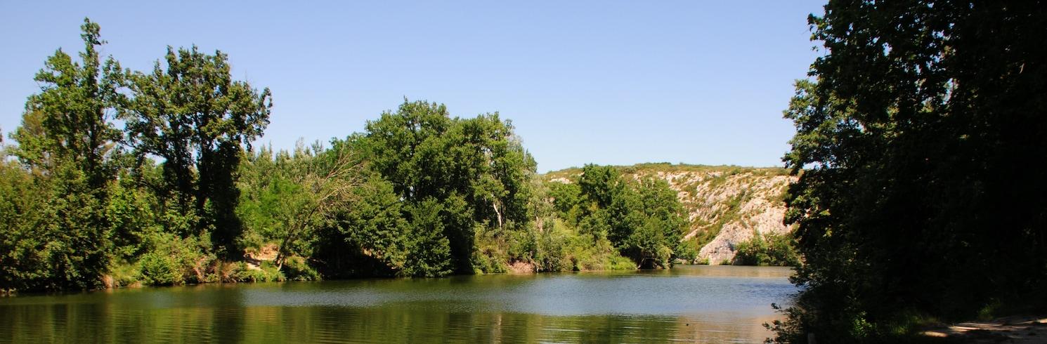 Aubais, France