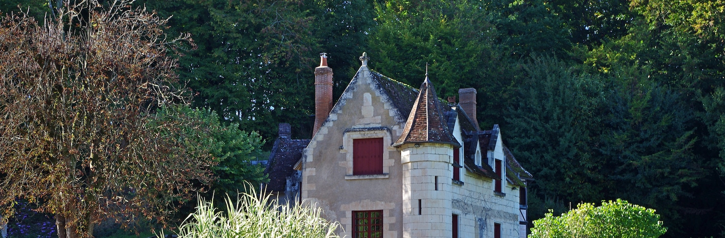Athee-sur-Cher, Francúzsko