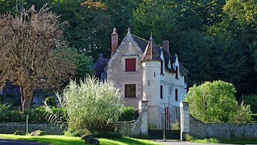 Athee-sur-Cher/