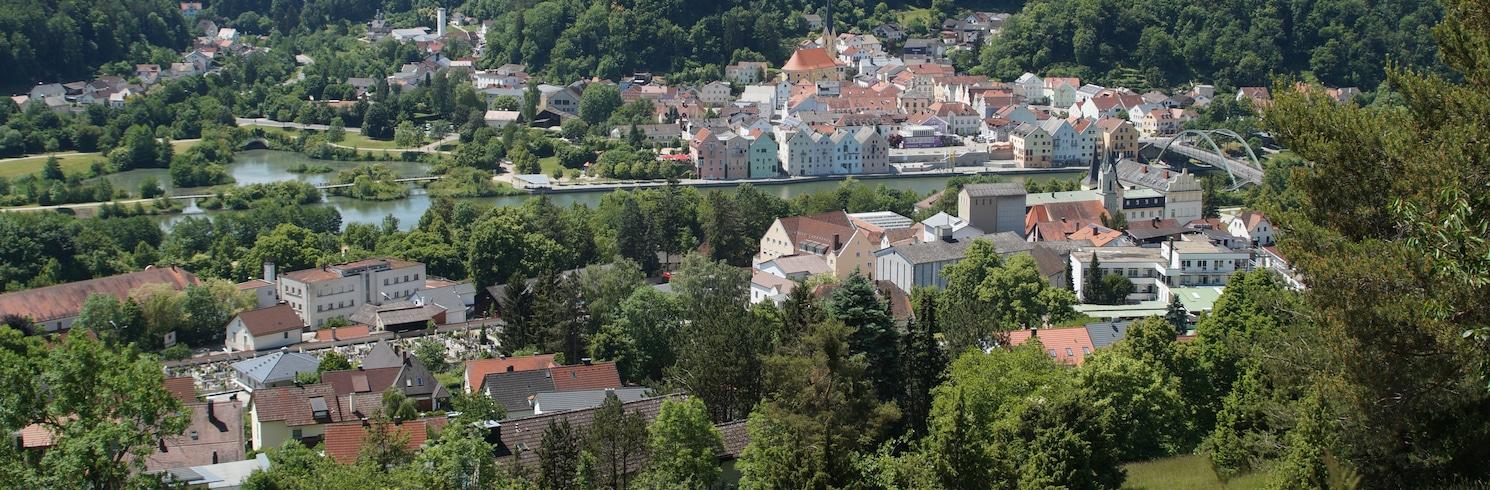 Riedenburg, Allemagne
