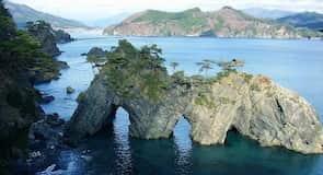 Goishi Coast