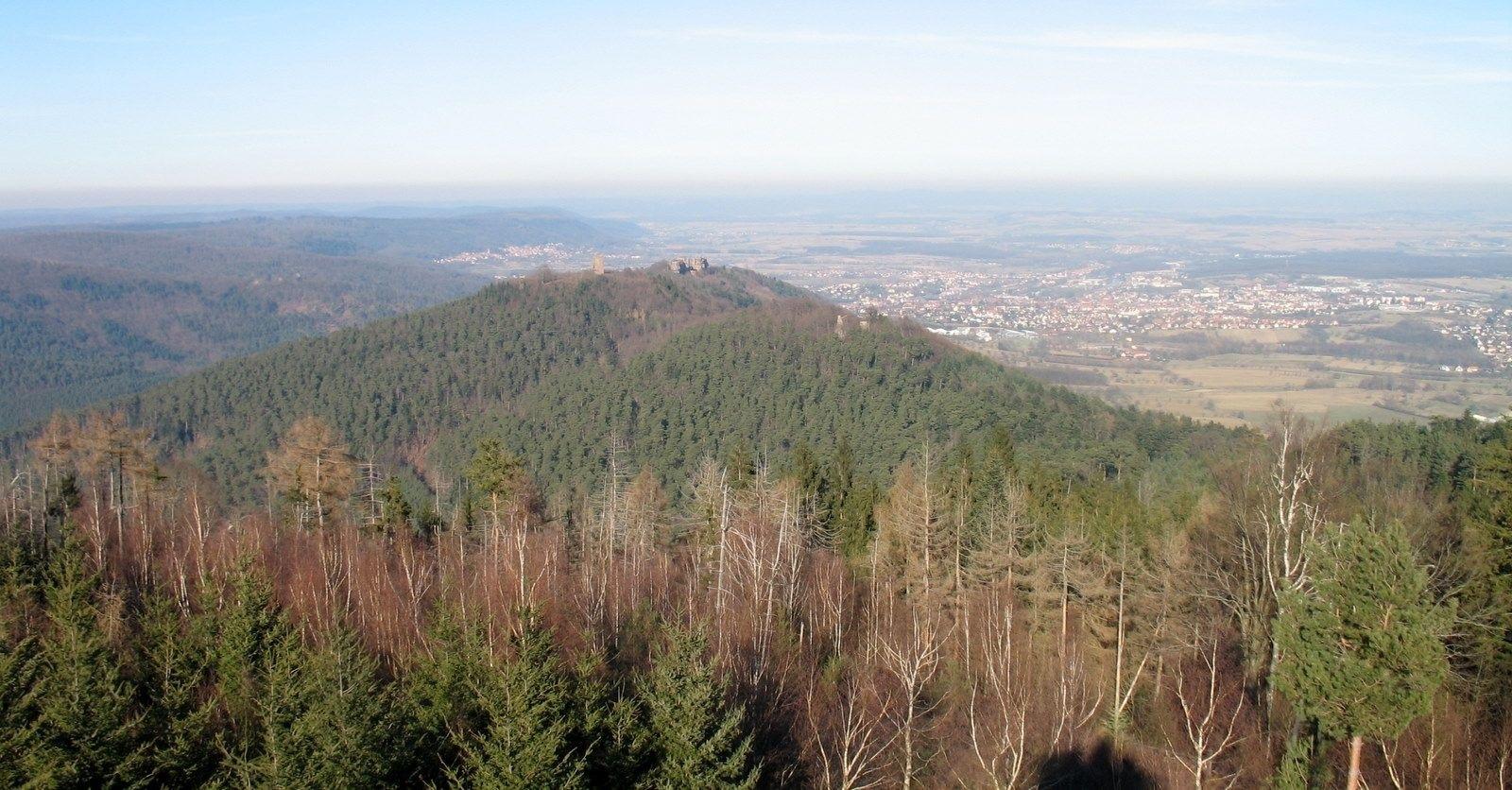 Haegen, Bas-Rhin, France