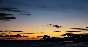 L'Estanyol Beach