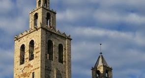 อาราม Sant Cugat