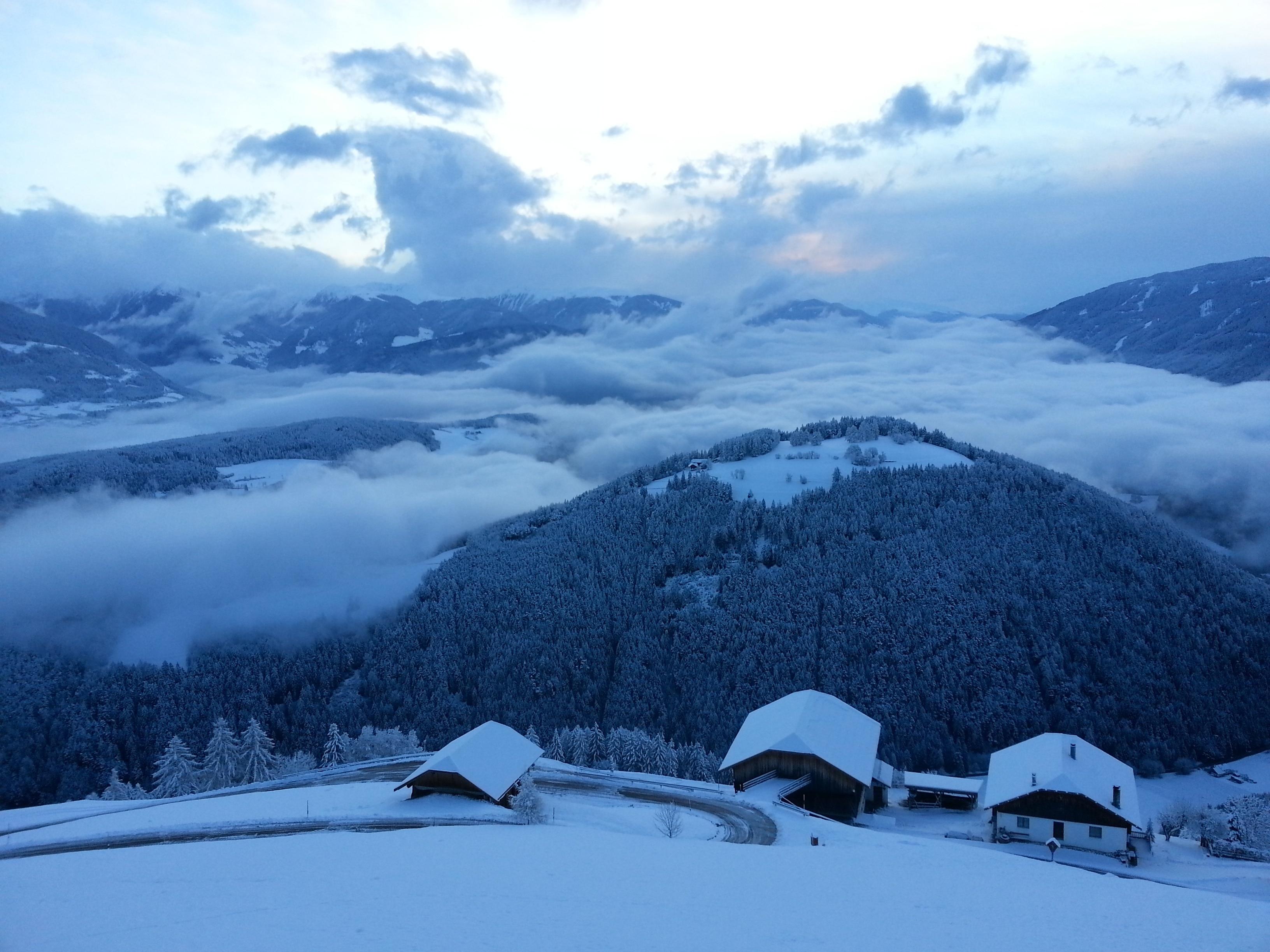 San Lorenzo di Sebato, Trentino-Alto Adige, Italy