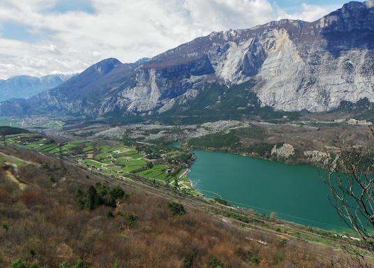 Dro, Italië