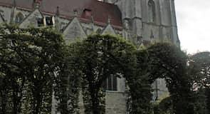St. Hermes-kirken
