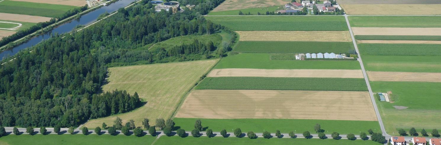 Bobingen, Duitsland