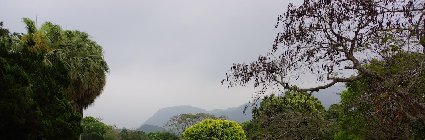 Đài Nam, Đài Loan