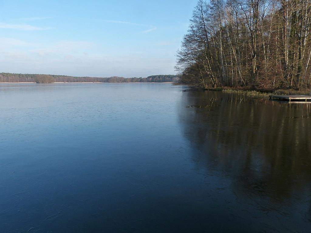 Himmelpfort, Fürstenberg-Havel, Brandenburg Region, Deutschland