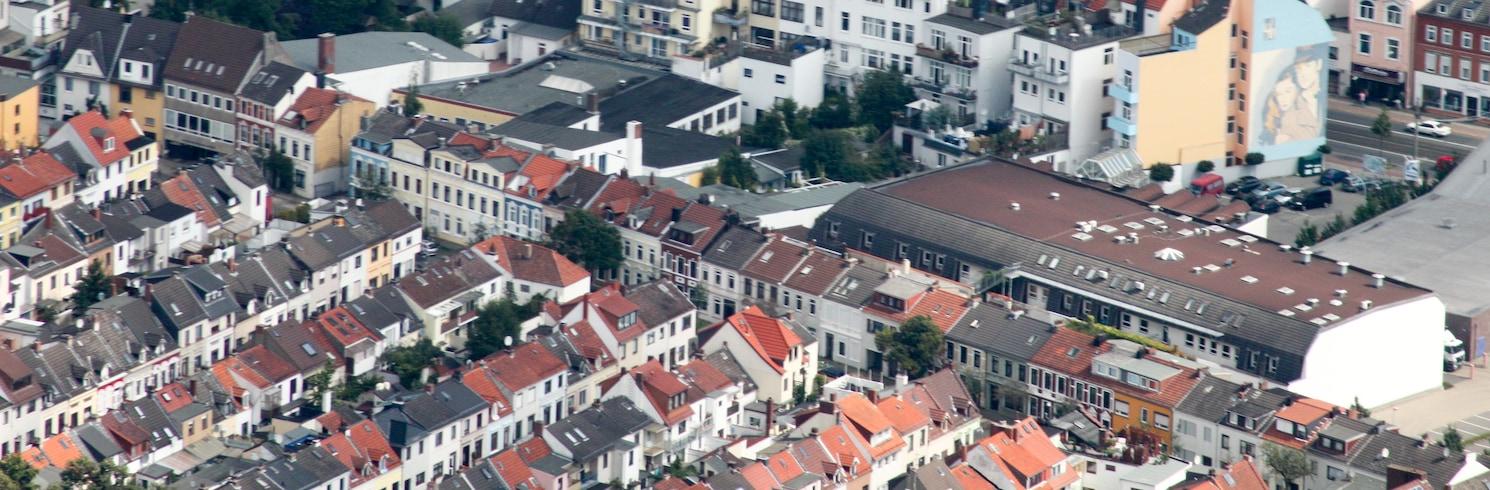 Brēmene, Vācija
