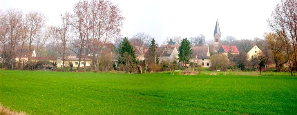Salzlandkreis District, Saxony-Anhalt, Germany