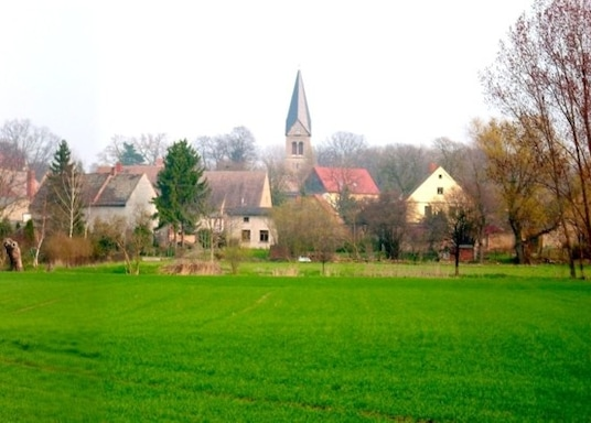Bernburg, Tyskland