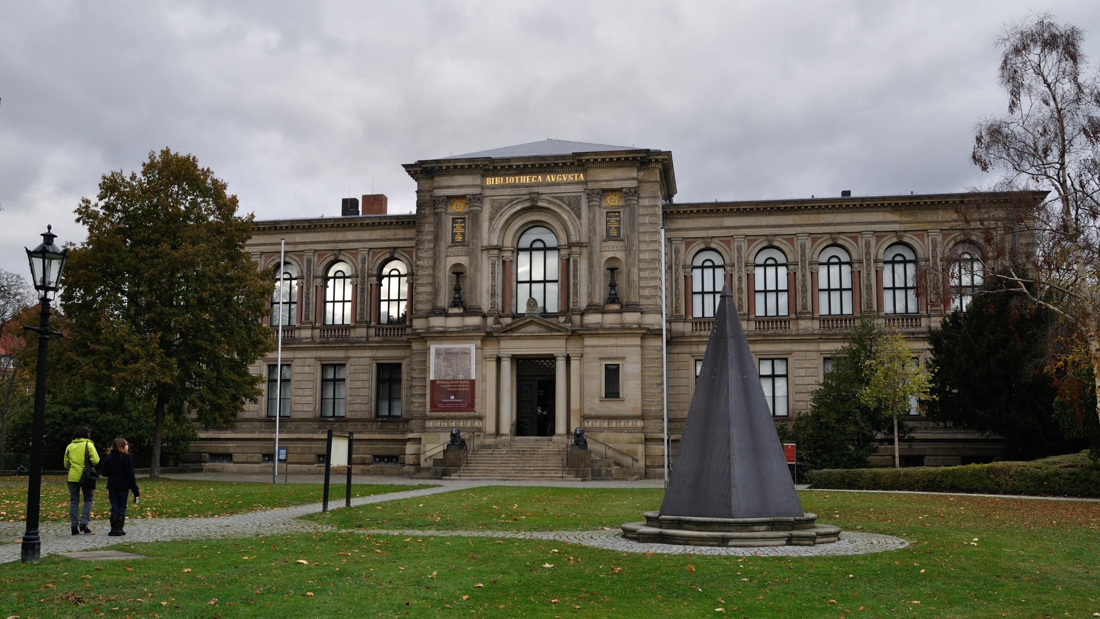 Wolfenbüttel, Niedersachsen, Deutschland