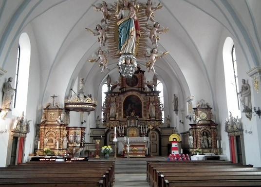 Kirchhundem, Saksa