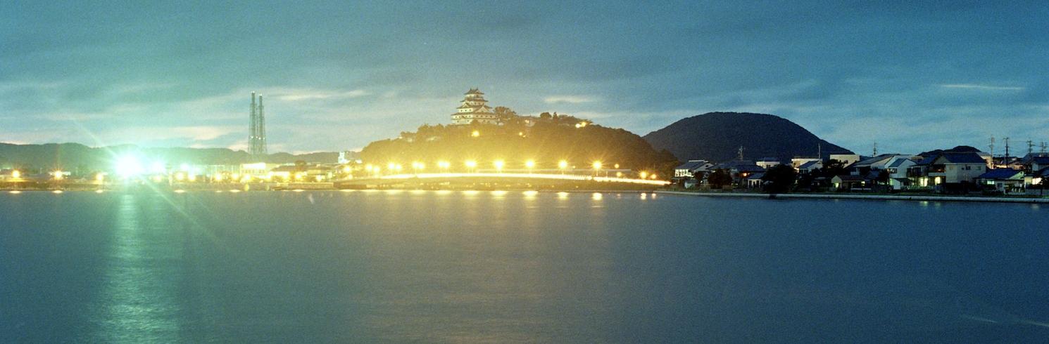Karatsu, Japan
