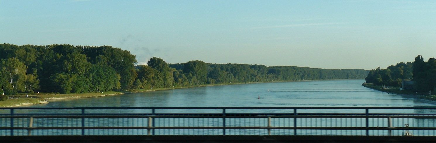 Woerth am Rhein, Germany