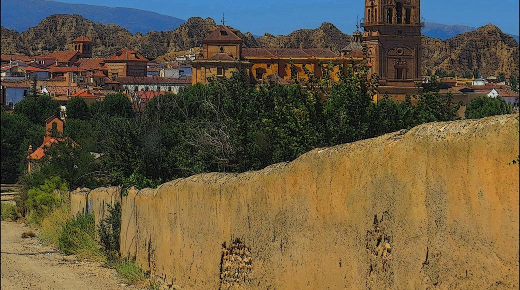"Foto ""Guadix"" de agracier - NO VIEWS (CC BY-SA) / Recortada do original"