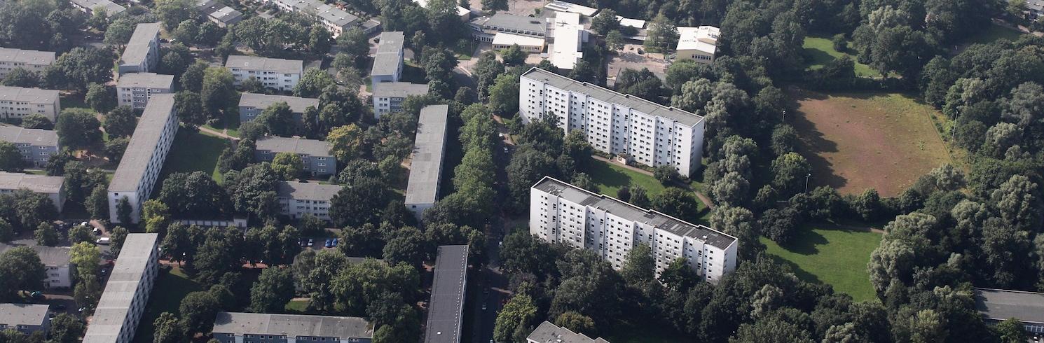 Βρέμη, Γερμανία