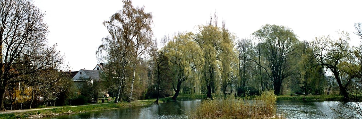 Lossatal, Germany