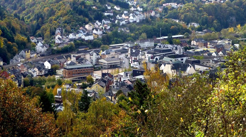 """Foto """"Idar-Oberstein"""" von giggel (CC BY)/zugeschnittenes Original"""