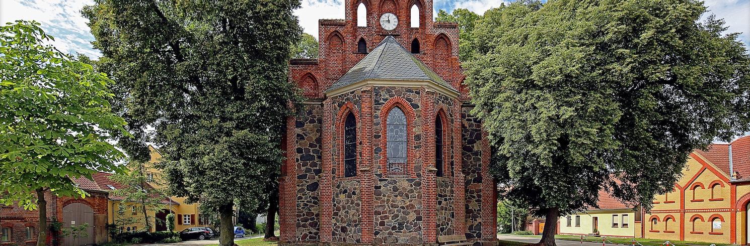 Hennickendorf, Vācija
