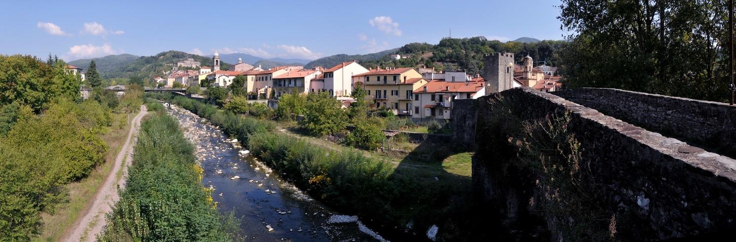 Pontremoli, Italy
