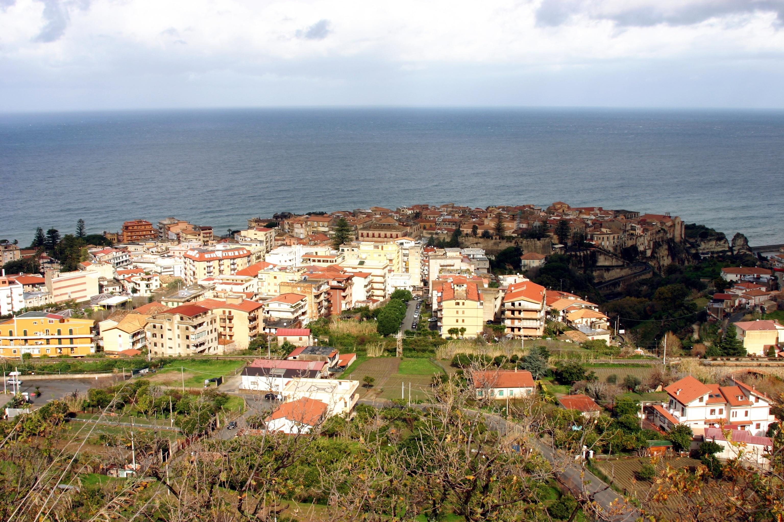 Drapia, Calabria, Italy