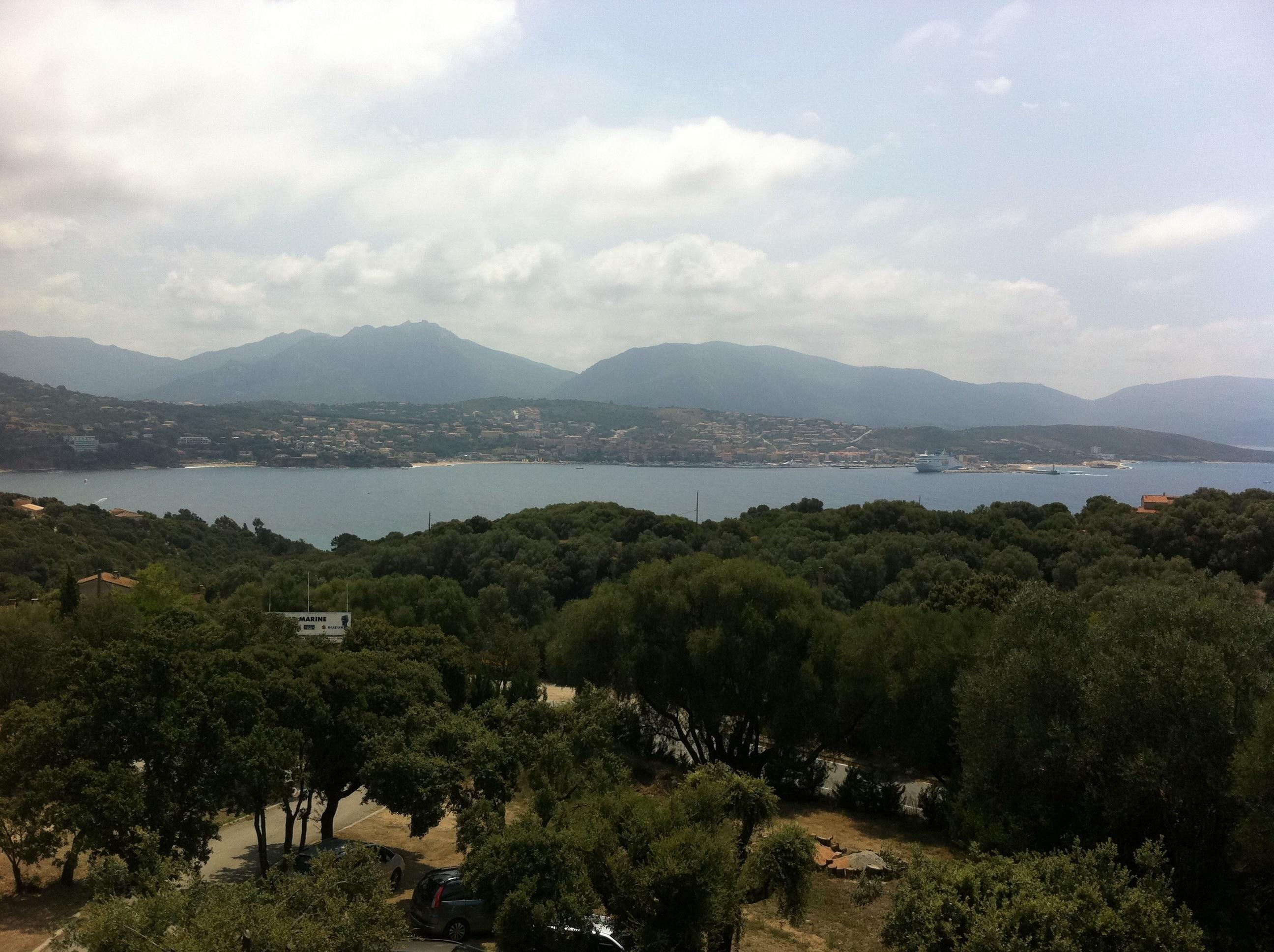 Olmeto, Corse-du-Sud, Frankrig