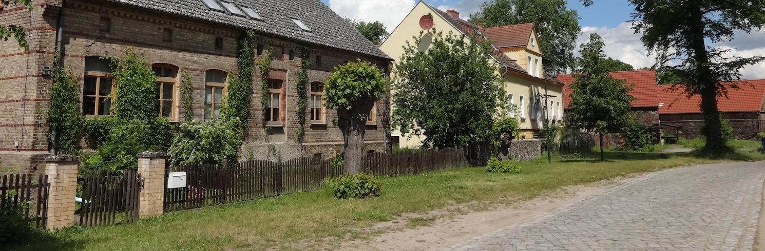 Rehfelde, Germany