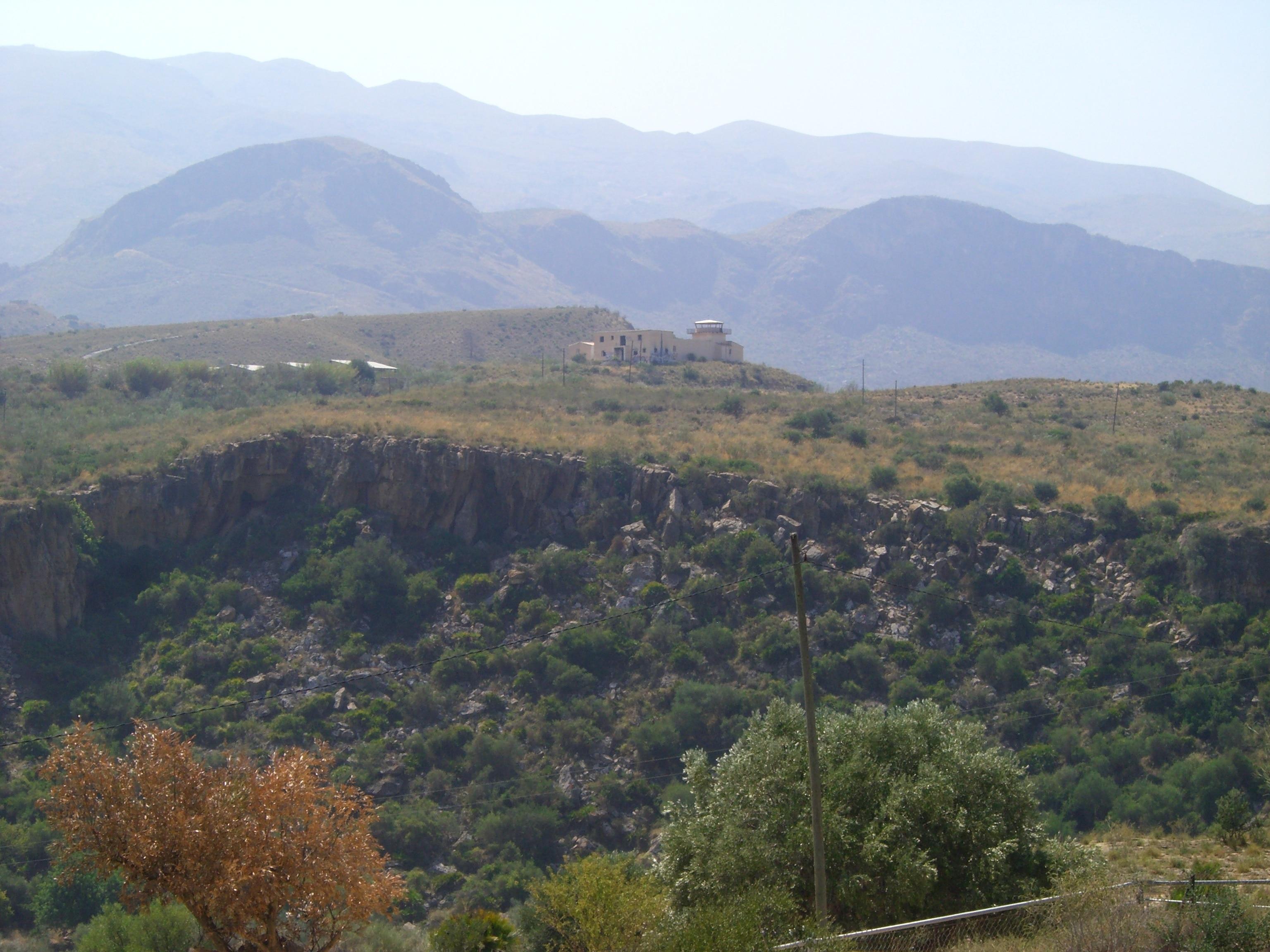 Los Gallardos, Andalusia, Spain
