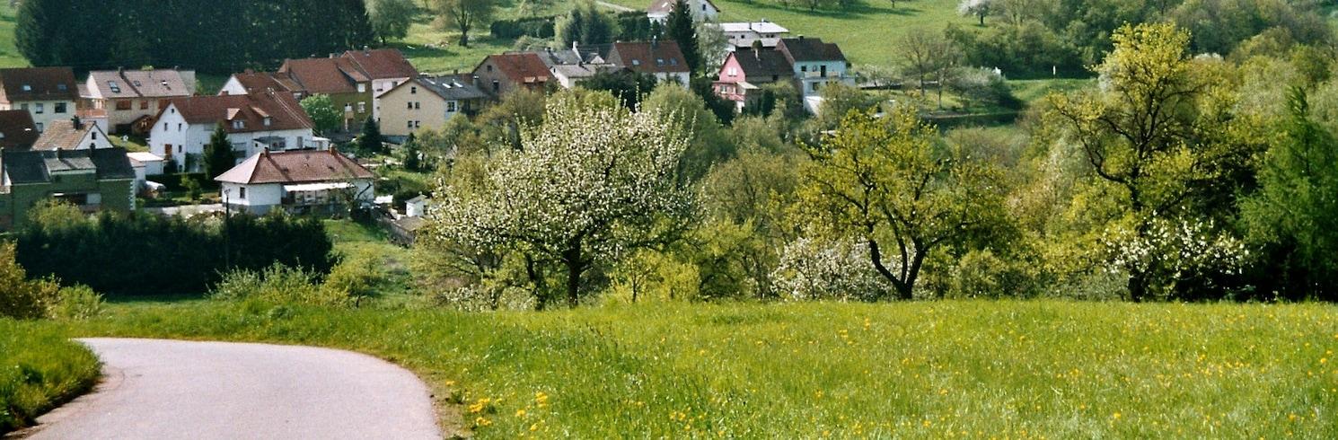 Lautenbach, Alemanha