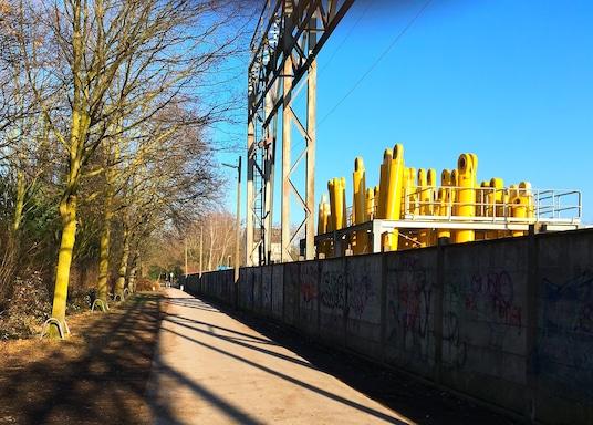 Stadtbezirke 09, Saksa