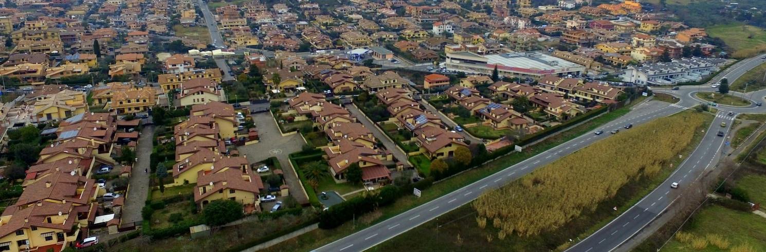 Гуидония-Монтечельо, Италия