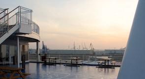 Pelabuhan Rostock