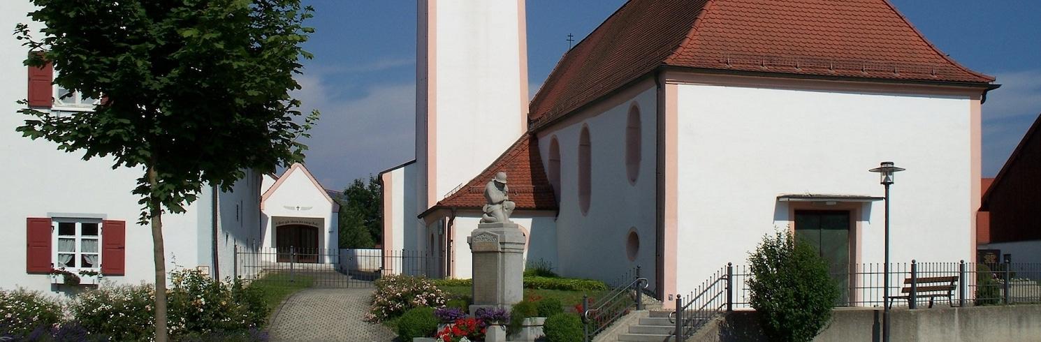Buchhofen, Jerman