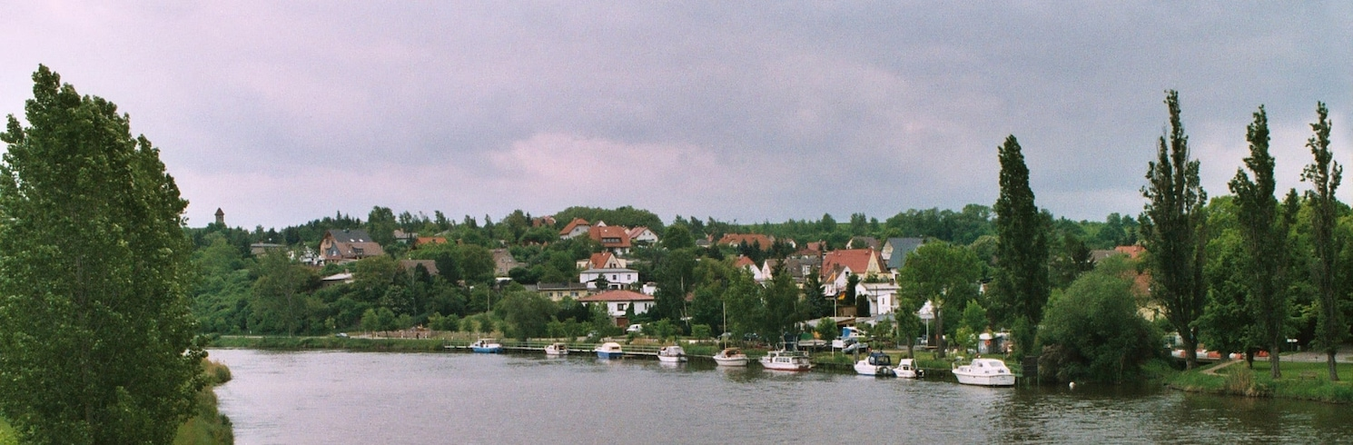 Könnern, Germany
